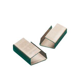 Forsegler, Klips, Klemmer for PP stropper av plast 13mm eller 16mm pris